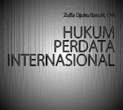 HKUM4304 Hukum Perdata Internasional