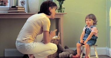 الصراخ على الطفل اضراره وفوائده