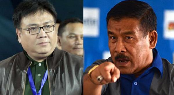 Waduh! Jelang Duel, Manajer Sriwijaya FC dan Persib Saling Klaim ini