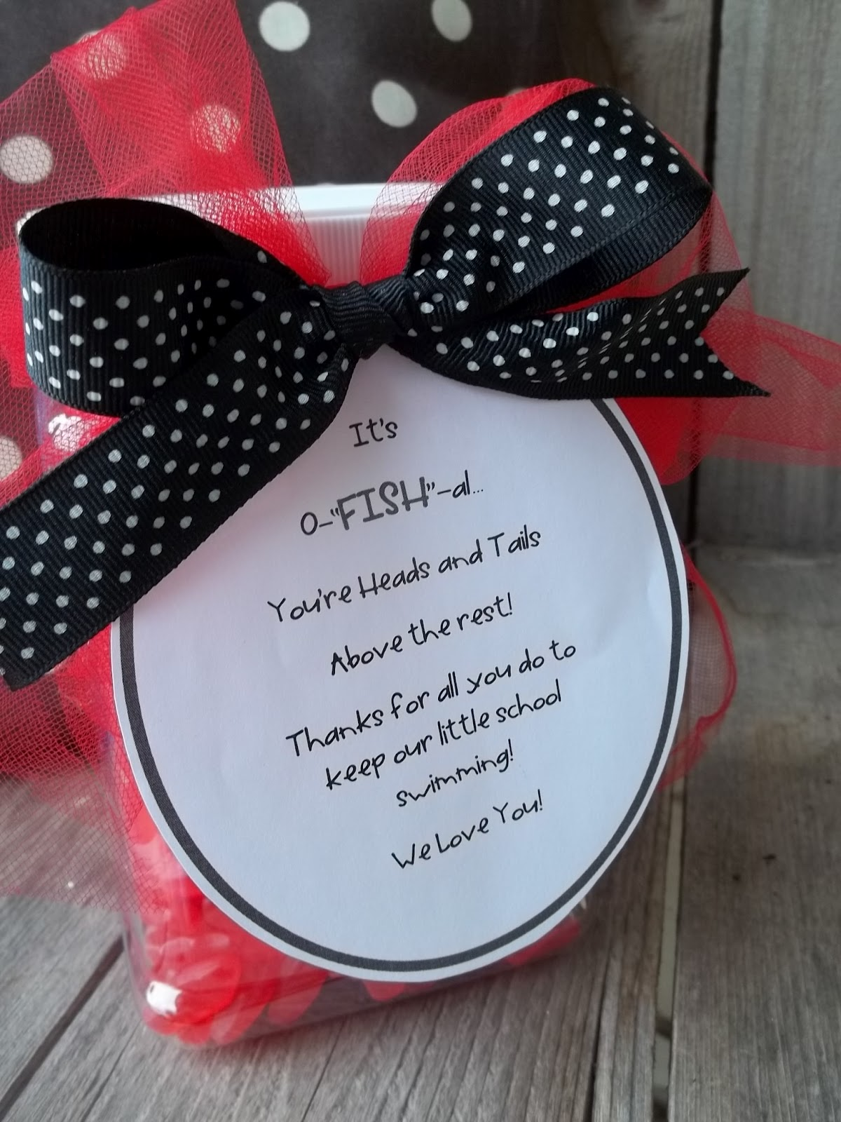 Craft Goodies Teacher Appreciation 2012 Edition
