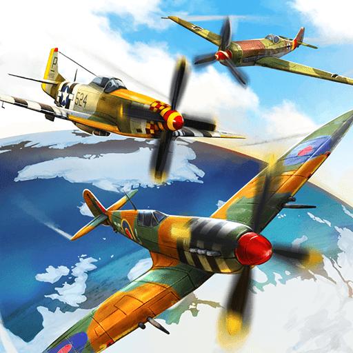 Warplanes: Online Combat - VER. 1.3 Unlimited Gold MOD APK