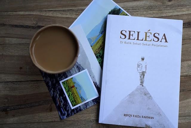 Resensi Buku Sele'sa Karya Rifqy Faiza Rahman