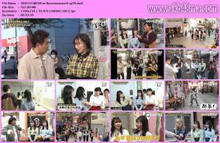 SKE48のバズらせます!! ep58
