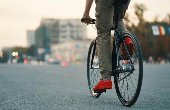 Yuk Simak 5 Perlengkapan Sepeda yang Bikers Wajib Tahu