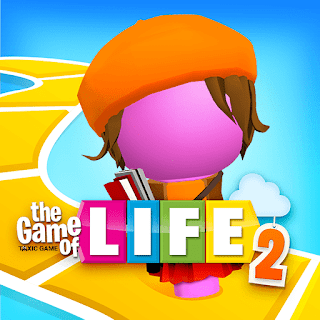 The Game OF LIFE 2 MOD APK + OBB Di Android (All Unlocked)