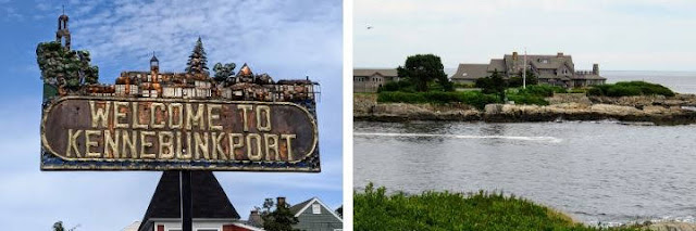 Maine Road Trip: Kennebunkport