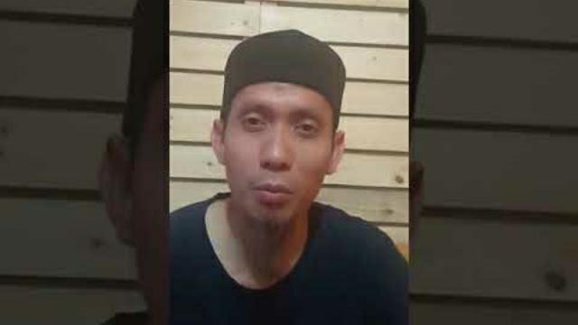 Denny Siregar Disebut Kebal Hukum, Pimpinan Ponpes: Kita Akan Proses sampai Dijebloskan ke Penjara