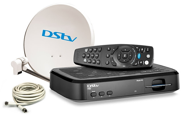 How To Connect The DStv Zappa Decoders For Extra Views