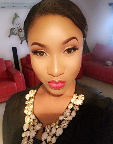 Photos: Newly Married Tonto Dikeh Says Wedding Engagement Ring Costs ...