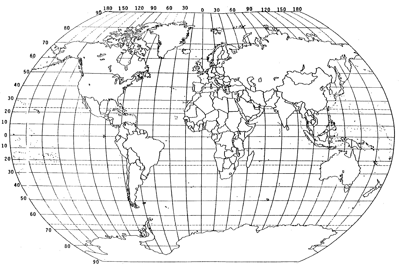 The Earth S Grid System
