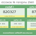 Thailand Lottery Results Today 16.7.2016