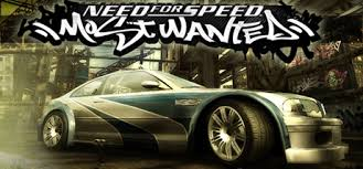 Need for Speed Most Wanted 2005 PC Game  (100% working)