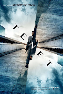 Review – Tenet