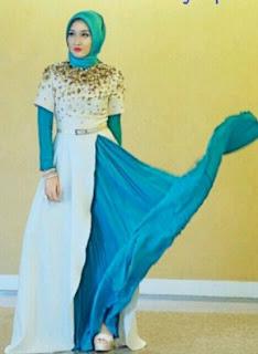 Model Baju Satin Untuk Anak Muda Gaya Trendy Ke Pesta Dan Santai