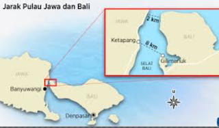 Selat Bali