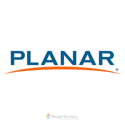 Planar Systems Logo Vector