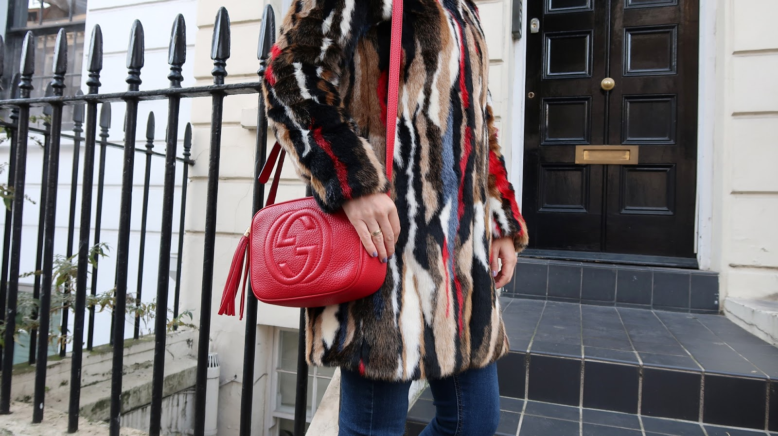 zara-faux-fur-coat-outfit-streetstyle-gucci-bag