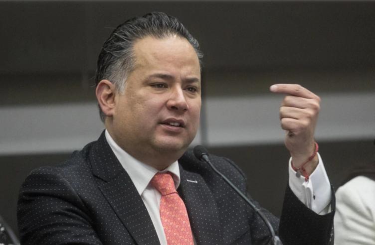 """Lozoya, García Luna, Zona Divas y """"El Marro"""": la UIF congeló USD 52 millones al crimen organizado y de cuello blanco"""