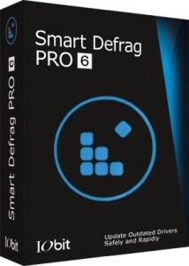 obit smart defrag key pro terbaru