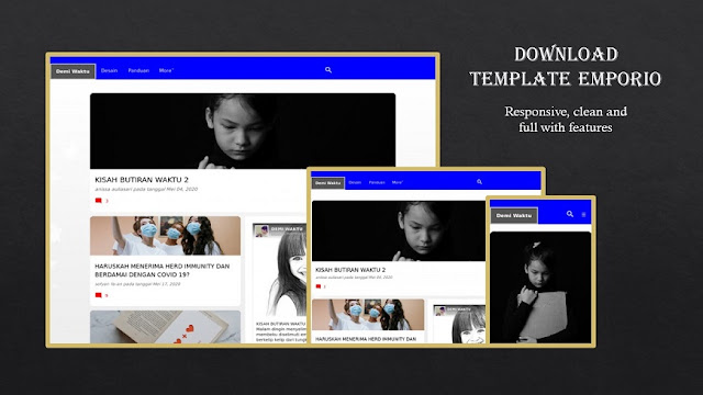 download template emporio