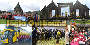 Games Outbound Jogja