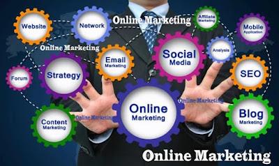 Online Marketing – How to Start Online Marketing - Online Internet | Affiliate Marketing