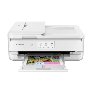 Canon PIXMA TS9541C Driver for Windows