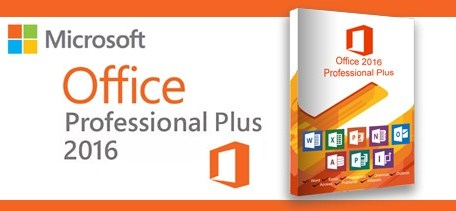 Free Download Office 2016 Professional Plus