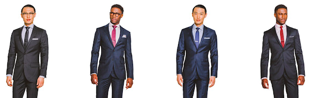 Indochino Red Carpet Event Sale