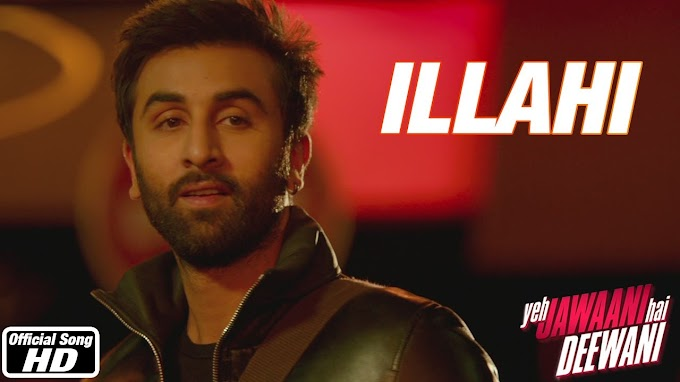 Download Ilahi - Yeh Jawaani Hai Deewani Full HD Video