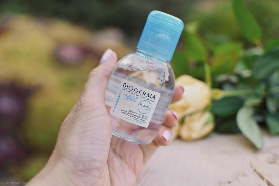 agencjablogmedia, Bioderma, kosmetyki, płynmicelarny, podkład, uroda,
