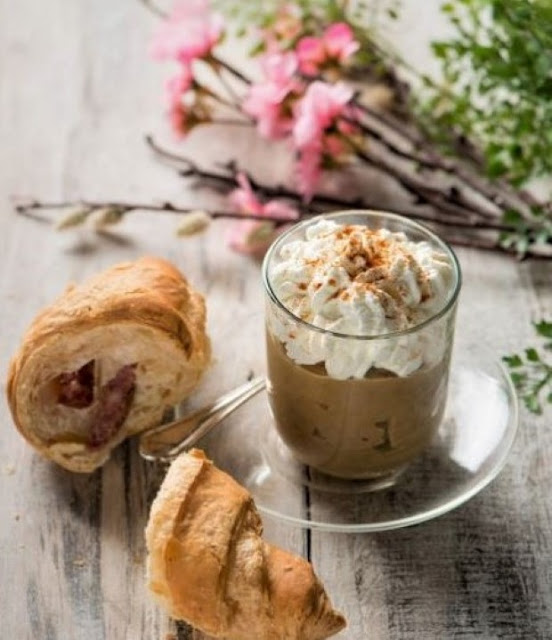 lentil cappuccino