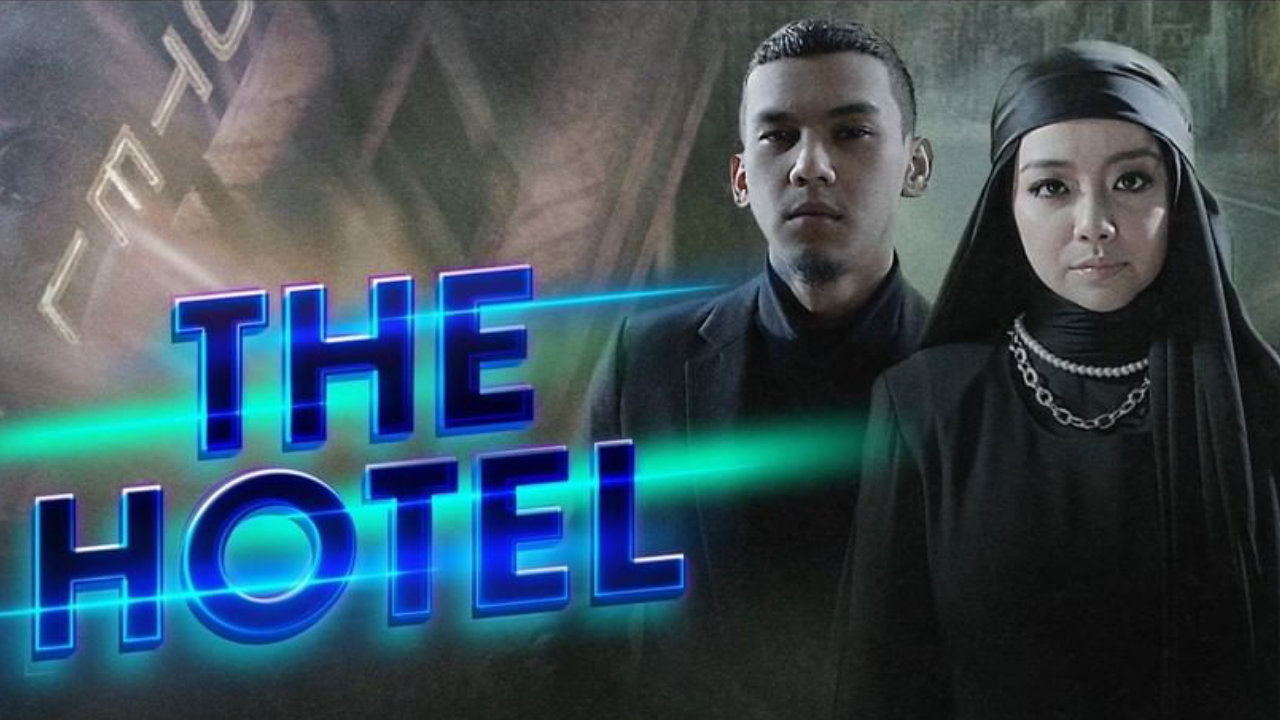 drama the hotel megadrama astro ria
