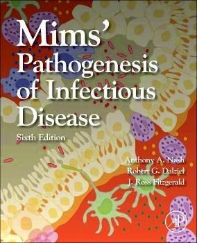 Mims Bệnh sinh Bệnh truyền nhiễm 6e