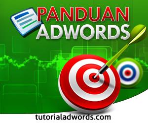 panduan adwords