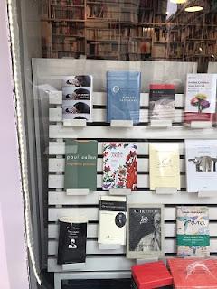 Librería Rafael Alberti, Madrid