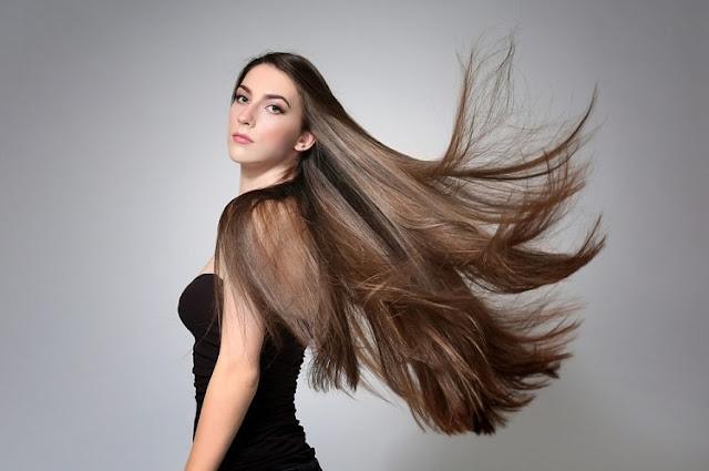 وصفات هندية لتطويل وتنعيم الشعر