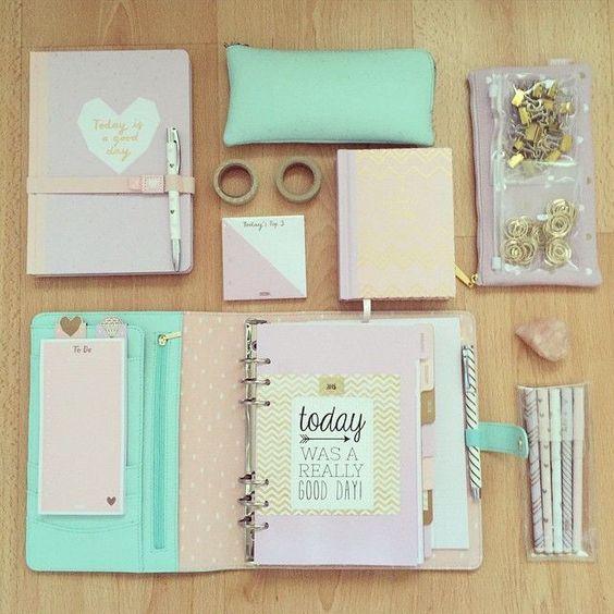 planner ideias / foto reprodução pinterest