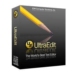 IDM UltraEdit 24.00 Full Español