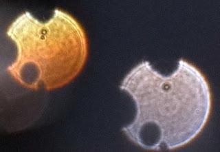 complex orb pattern