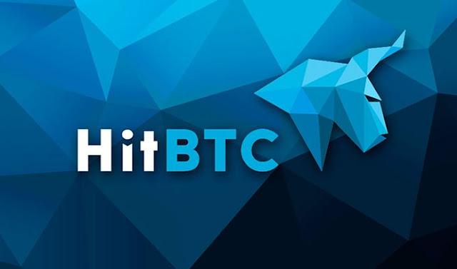 Cómo negociar Bitcoin en la Exchange HitBTC