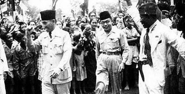 Demokrasi Terpimpin (1959-1965)