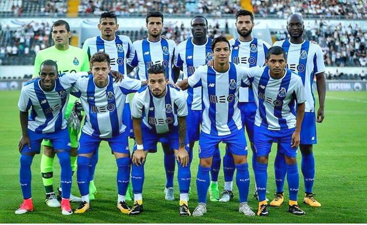 Porto Universal  O Excelente (FC Porto) 145a1e9dbfa7d