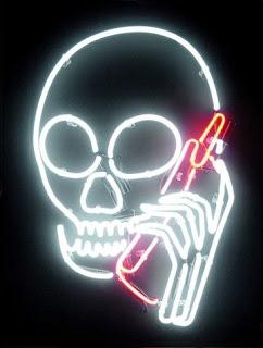 neon aydınatma modelleri