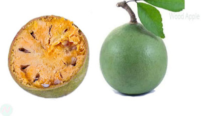 Wood apple fruit,Wood apple,বেল
