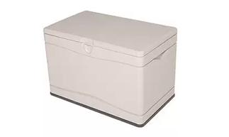 Lifetime Outdoor Deck Storage Box 80 Gallon, Lifetime Deck Boxes, Lifetime Plastic Deck Boxes, Lifetime Extra Large Deck Box, Lifetime Deck Storage Box,  Lifetime Deluxe Deck Storage Box, Lifetime Deck Storage Box UV Protected, Lifetime,