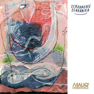 Lirik Lagu Maliq & d'Essentials - Musim Bunga