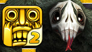 Download Game Temple Run 2 Mod Apk Unlimited Coins & Gems