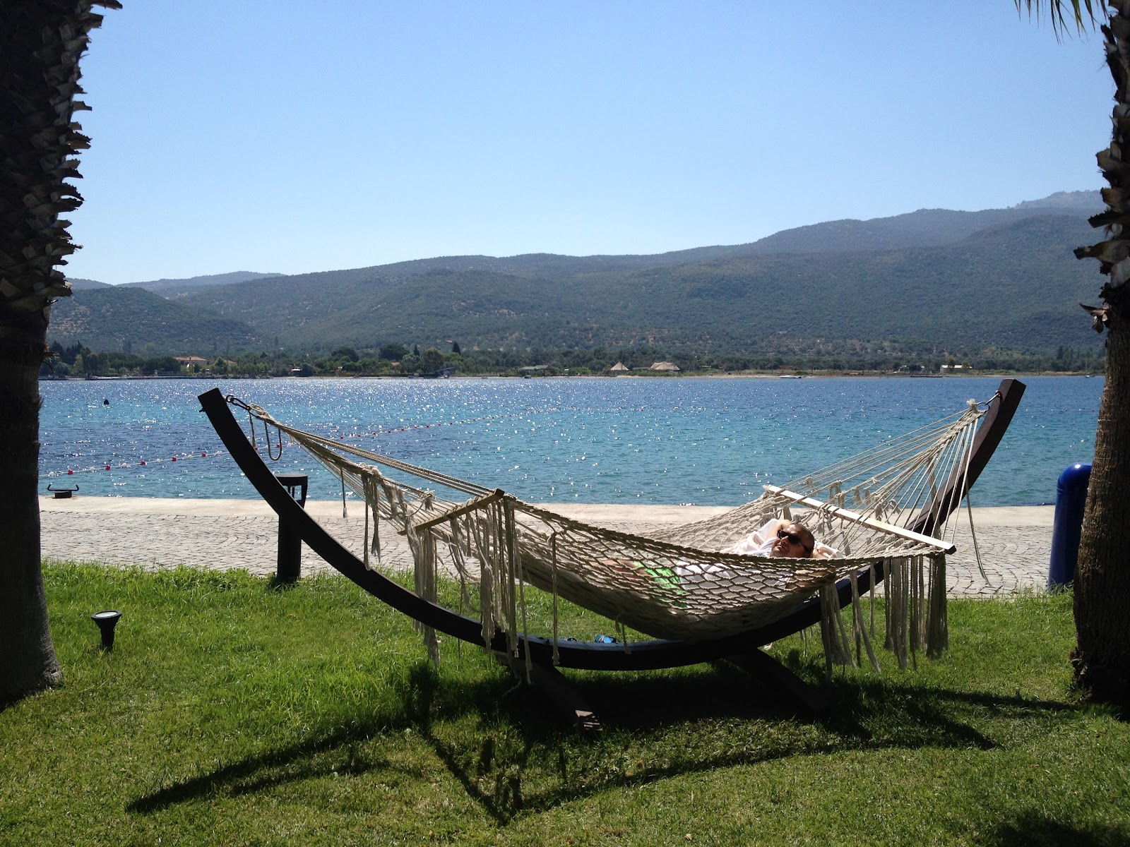olivera resort kalem adası