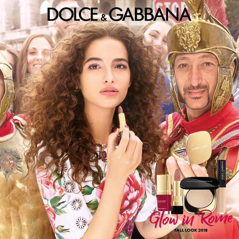 Dolce   Gabbana Beauty 8b69fdbd520